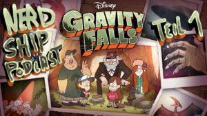gravity falls teil 1
