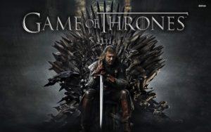 wann spielt game of thrones